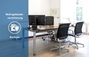 Büro Wohngebäudeversicherung Bochum
